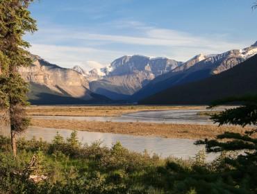 Beauty Creek Canada