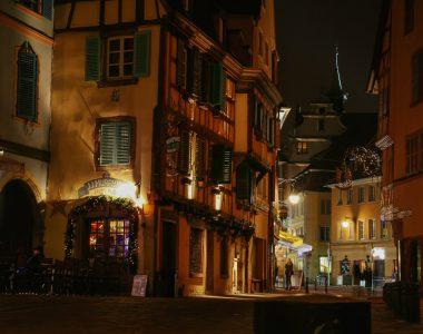 Colmar: parel van de Elzas
