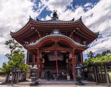 Nara, een ideale daguitstap in Japan!