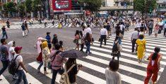 9 Gekke dingen in Japan