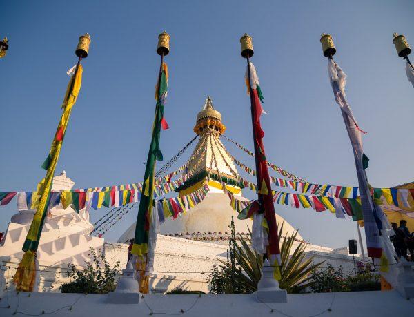 Nepal, een eerste kennismaking