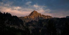 Peaks of the Balkans deel 1: stuntelen door de bergen van Montenegro naar Albanië