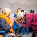 Nepal Deel III, inleefreis voor peetouders