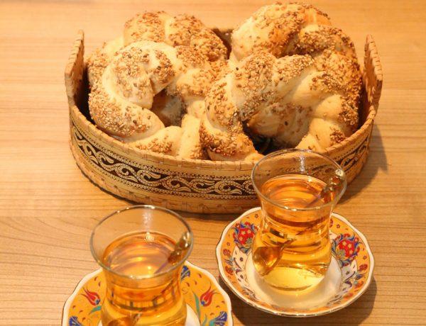 Recept voor overhéérlijke Turkse Simit