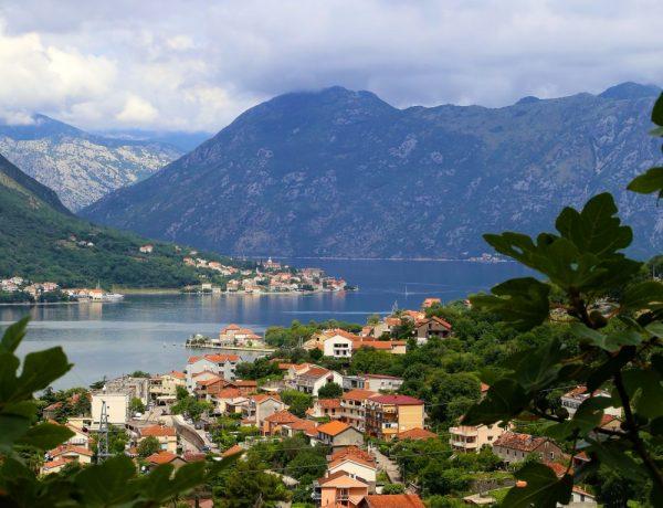 Nationale Parken van Montenegro