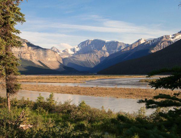 Icefields Parkway in Canada: één van de mooiste autoritten ter wereld!