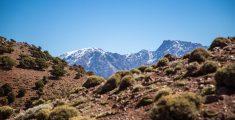 Marokko en het Atlasgebergte: Tiziane – Tizgui