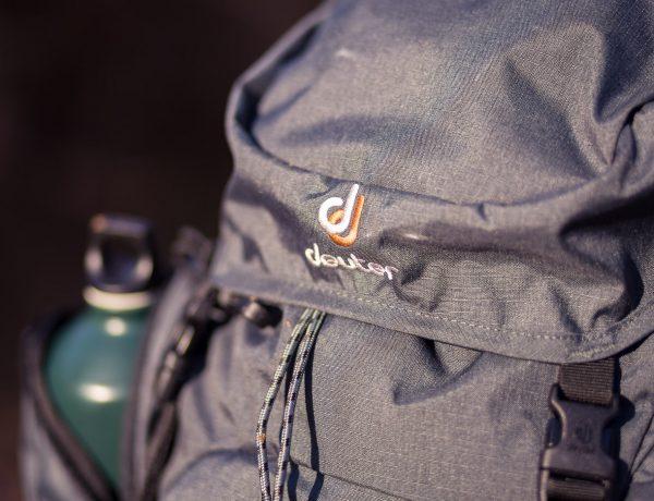 Trekking rugzak als handbagage