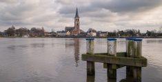48 uur natuur in Scheldeland